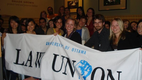 Law Union of Ontario — University of Ottawa